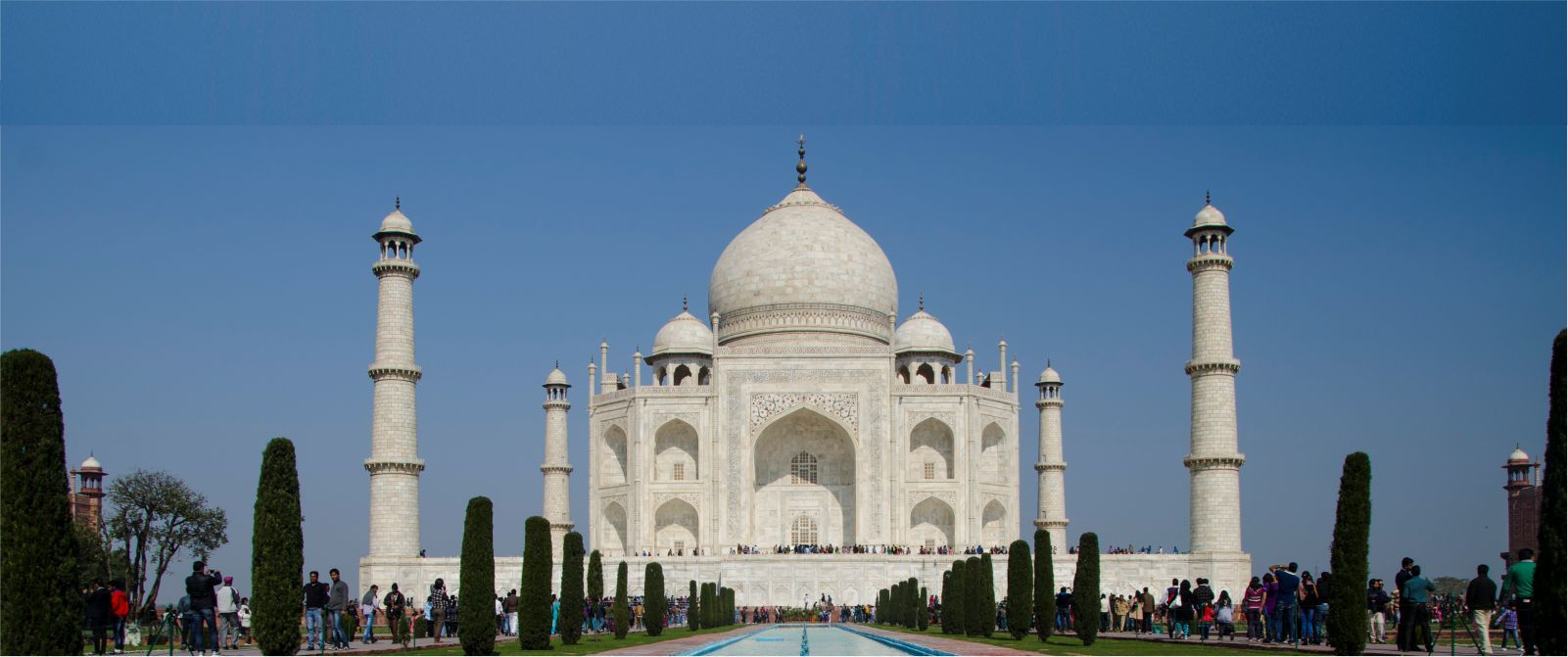 Taj Mahal Priavte Day Tours